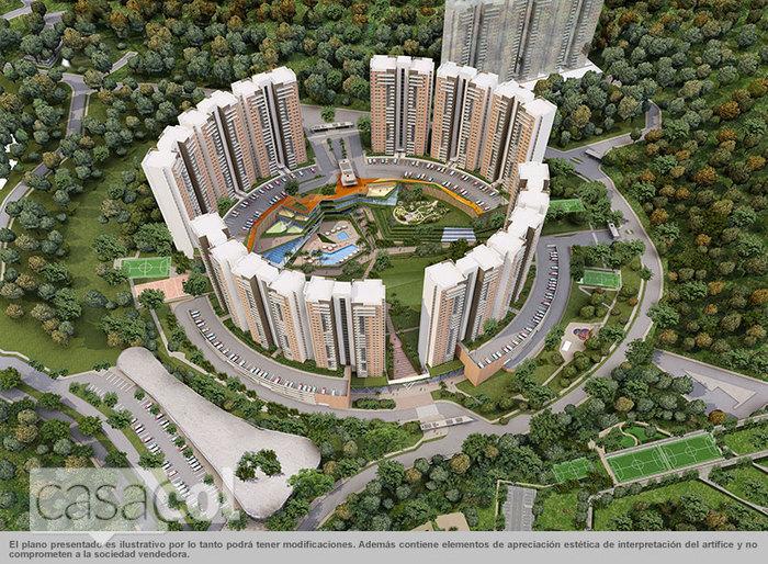 377d1b87de6ff Edificio Aviva en Belen