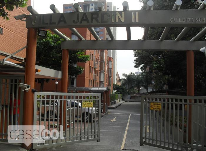 Edificio villa jardin ii en poblado medellin for Villa jardin piedecuesta